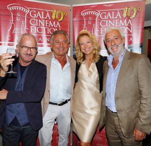 c035d6d16d57 PREMIATI I CORTI DEL Galà Cinema e Fiction in Campania X Edizione