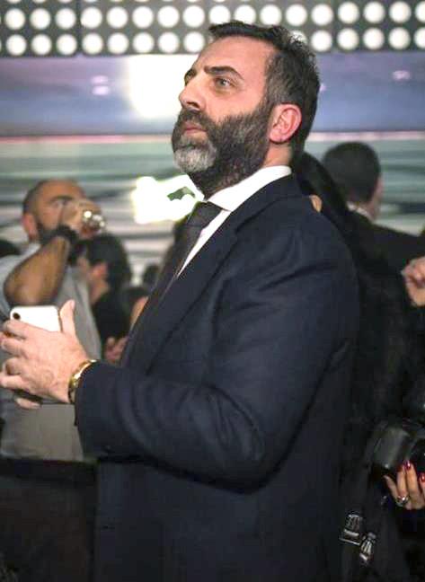 Nicola Diomaiuta è il nuovo presidente Confesercenti Campania per l'Area Immagine e Benessere