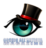 Occhio all'Artista Magazine