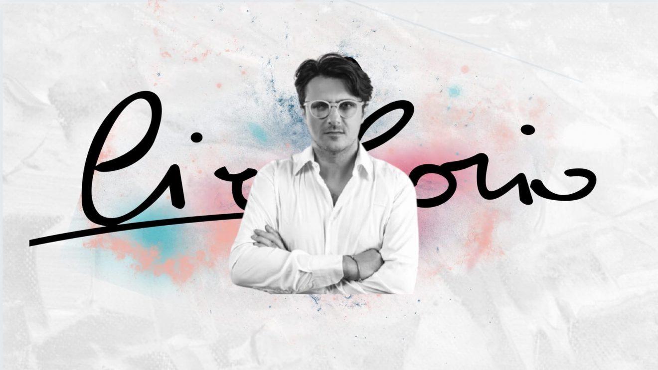 """CIRO FLORIO MAKE UP & HAIR ARTIST """"AMBASCIATORE"""" DELLA RINASCITA POST COVID A TUTTO SPOSI 2021"""